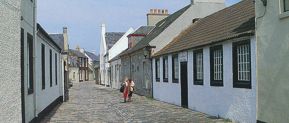 North Ayrshire Heritage Trails